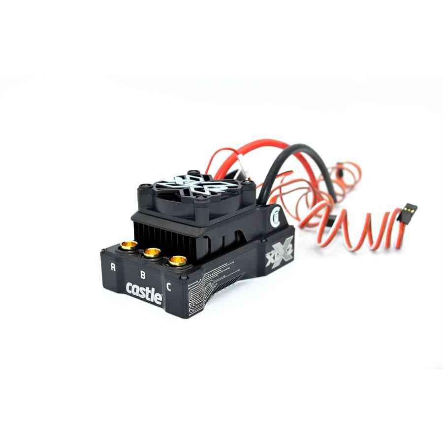 Castle MAMBA XLX2, 8S, 33.6V Waterproof ESC, 20A PEAK BEC