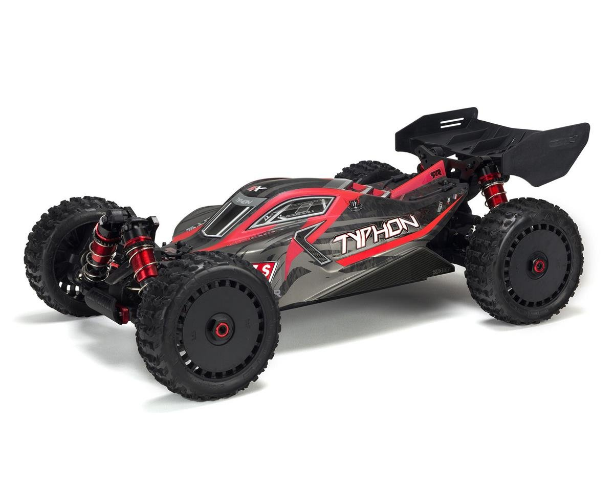 TYPHON 6S BLX 1/8TH BUGGY RTR