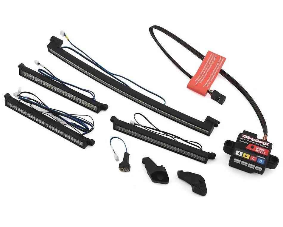 Traxxas-Unlimited-Desert-Racer-Complete-LED-Light-Kit-Set