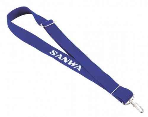 Sanwa Transmitter Neck Starps